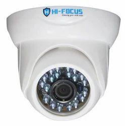 Hi-Focus Hi Focus CCTV Camera