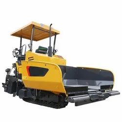 Road Construction Machinery Spares
