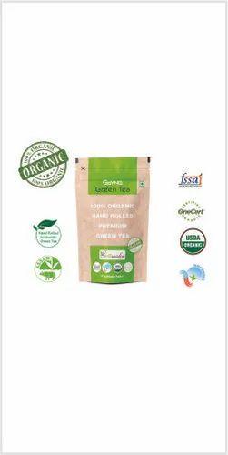 Goyng Green Tea (Full Leaf Hand Rolled Organic), Pack Size: 50gm