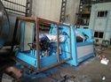 Heavy Plate Rolling Machine