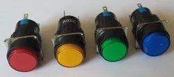 control panel 6amp Moduler Indicater, 220v