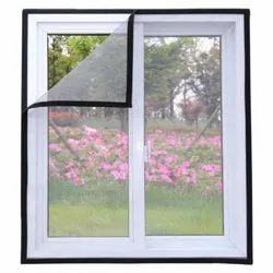 Sticker Velcro Window Mosquito Net