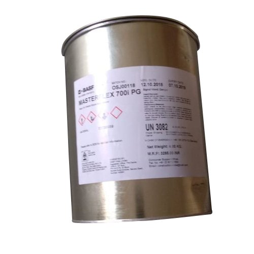 BASF Joint Sealant, Packaging Size: 4 kg