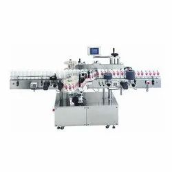 Automatic BOPP Gum Labeling Machine