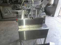 R&D Ampoule Machine