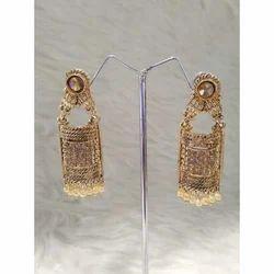 Ladies Artificial Earring, Packaging Type: Box