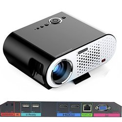 Vivibright Portable Video Projector