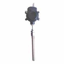 Electronic Temprature Sensors