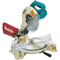 Miter Saw LS1040 : Makita