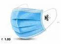 3 Ply Face Mask - Kinkob