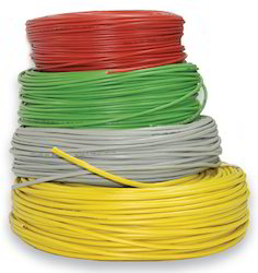 Fire Retardants Wire