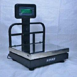 Platform Bench Scale