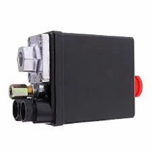 Gas Ekta Electrical Explosion Proof Pressure Switch, Electrical Rating: 5 A / 15 A 250 V Ac, Ip Rating: Ip67
