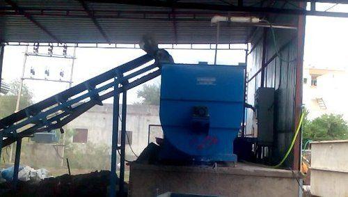 CLC Mixer Plant