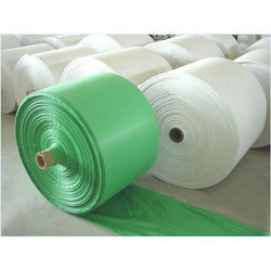 PP Woven Roll