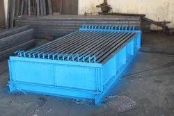 Paras Steel Industries, Gondal - Manufacturer of Compound