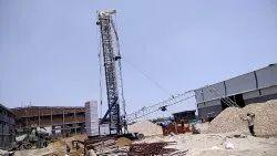 On Site Mobile Tower Crane (MTC) Dismantle Services