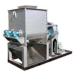 Sigma Mixer, Capacity: 500, 1000 And 2000 Kg, for pigment paste and construction chemicals
