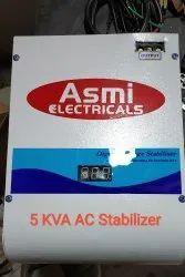 5 KVA Air Conditioner Stabilizer