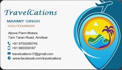 International Tour Packages Services