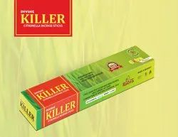 Killer Citronella Incense Stick