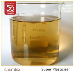ALSTA Super Plasticizer, Grade Standard: Technical And Industrial, Packaging Size: Kgs
