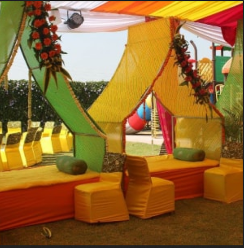 Home Decor Parties Companies: Mehndi Decor Services, Corporate Events, Event Coordinator