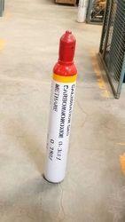 Pulmonary Function Testing Gas Mixture (DLCO)
