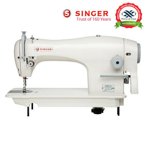 Singer Utility 40D40C Industrial Sewing Machine Foot Operated Best Industrial Singer Sewing Machine