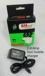 BM Gold Fast Charger