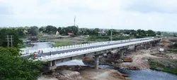Major Bridges Construction Service