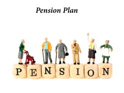 Life Time Garenteed Pension Plan