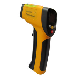 Portable Infrared Pyrometer
