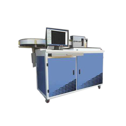 Channel Letter Aluminium Bending Machine
