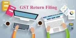 Return File Making Service