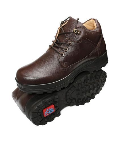Allen Cooper Safety Shoe, Outsole : PU