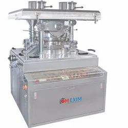 Exim-55  Salt Tablet Press Machine