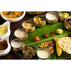 South Indian Food Catering Service