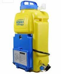 Battery operated Knapsack Sprayer, 12L