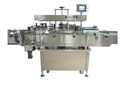 Double Side Labeling Machine For Round And Flat Bottles