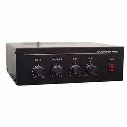PBM-30 PA Amplifier