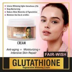 Glutathione Cream