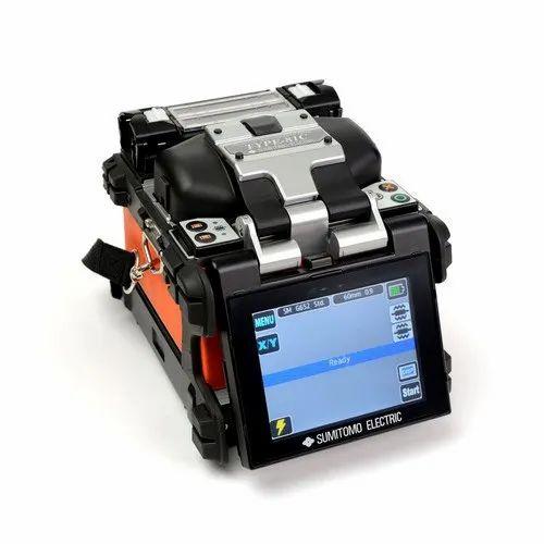 Fiber Optic Splicing Machine Sumitomo 82C 81C
