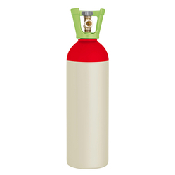 Ripening Gas-Cylinder - 1ltr