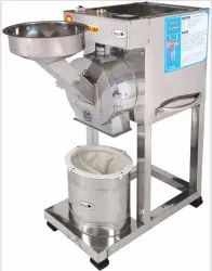 MS Food Pulverizer Machine
