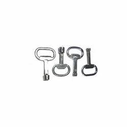 Tubular Lock Key
