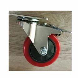 Pu Wheel Castors