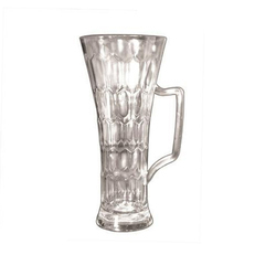 Polycarbonate Juice Glass
