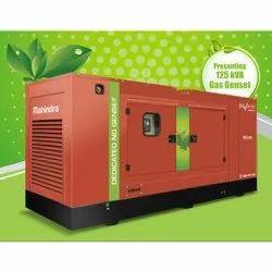 Residential Gas Generator