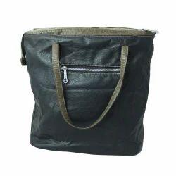 Ladies Plain Bag